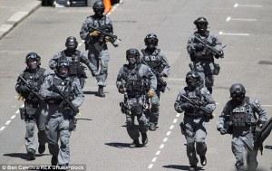 5000 troops