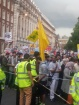 Al Quds 2014 - march past