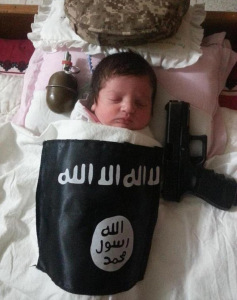 isis-use-babies-propaganda