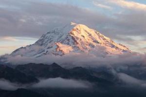 Mount Rainier - 1